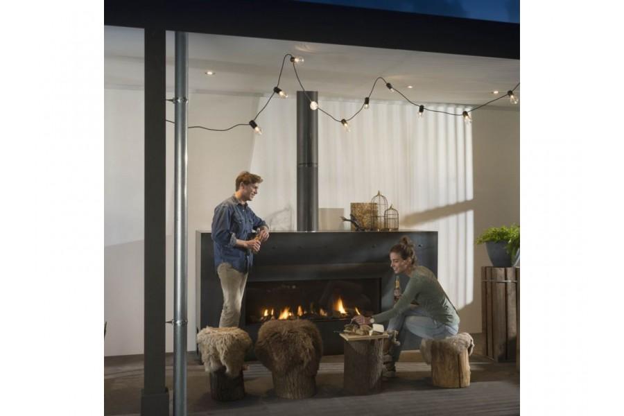 Element4 Modore 140 outdoor gashaard