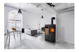 Olsberg Ipala SMART Compact houtkachel